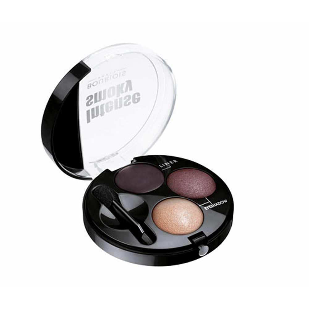 Eye Pearls eyeshadows by Bourjois