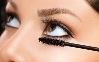 Eyelash extending mascaras