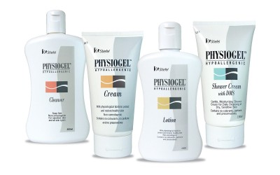 Physiogel Group Product Packshot